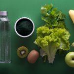 Gesunde Ernährung im Büro