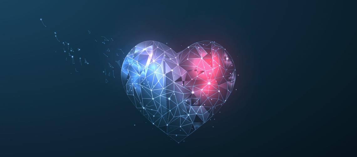 Unser Herz ist ein Meisterwerk der Ingenieurskunst